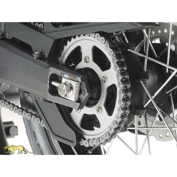 Motosiklet Zinciri