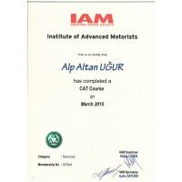 Alp Altan Uğur