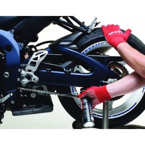 Motosiklet Zincir Temizliği ve Bakımı